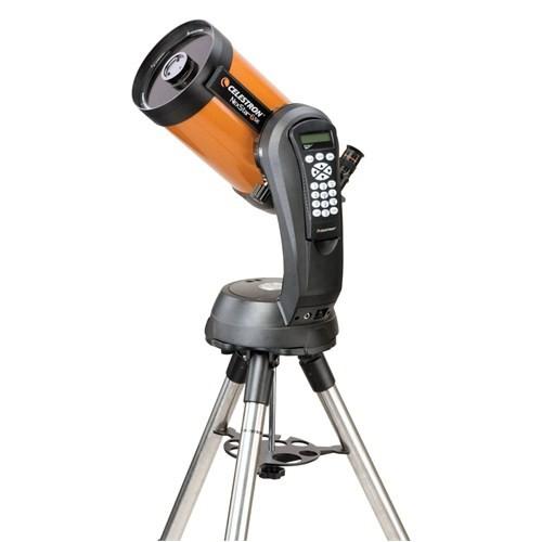 Celestron NexStar 6SE PRO Teleskop (150-1500mm)
