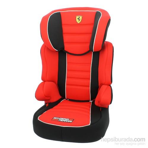 Ferrari Furia - Oto Koltuğu (15-36 kg)