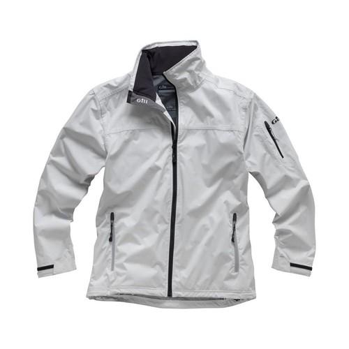 Gill Women S Crew Jacket Bayan Yelken Ceketi