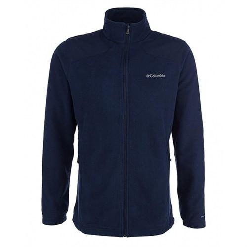 Columbia Grid Line Fleece Jacket Ao6137 / 464 - L