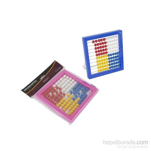 Monopol 1503 Mishap