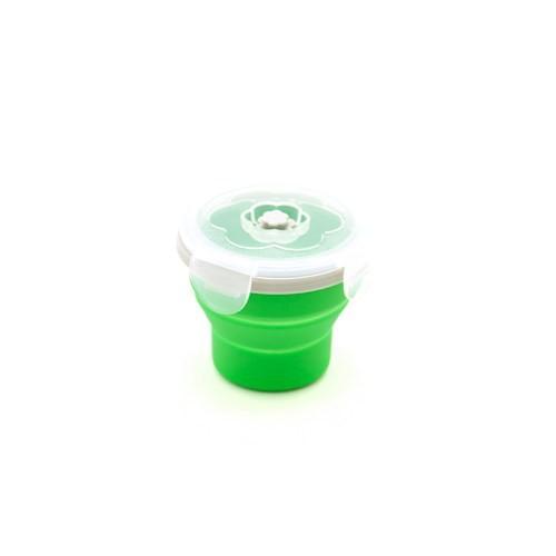 Eco Vessel Smashbox Snacker - Katlanır Bardak