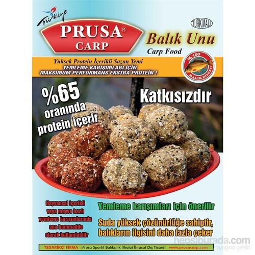 Prusa Carp Fırsat Ürünü- Balık Unu -Yerli- 10Kg.