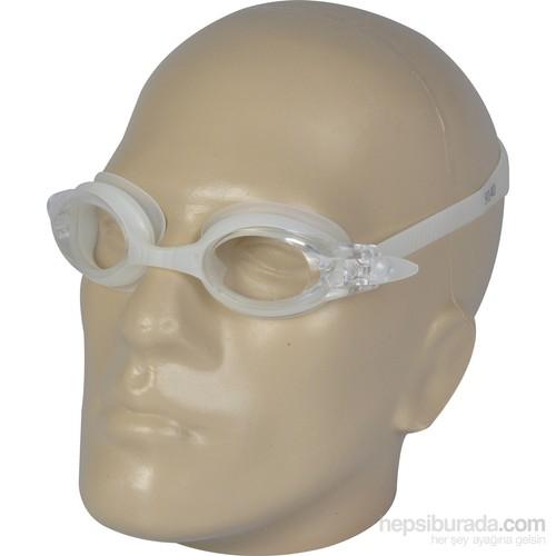 Busso 9140 Yüzücü gözlüğü şeffaf