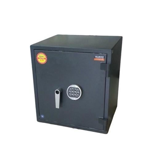 Valberg Granit 5450 Yangın ve Güvenlik Sertifikalı Çelik Kasa
