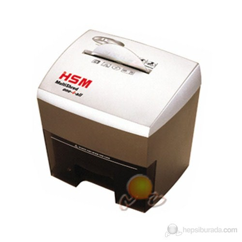 Hsm Multishred CD İmha Makinesi 15303211