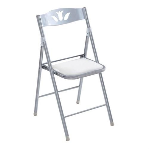 Vural Katlanır Kırma Katlanabilir Sandalye