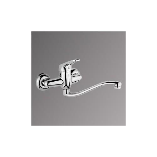 Aplike Duvardan Aç-Kapa Mutfak Bataryası