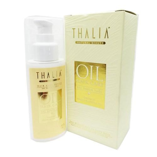 Thalia Saç Bakım Yağı 125 Gr