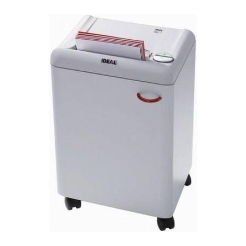 Ideal 2360-60 Çapraz Kesim Evrak İmha Makinesi (3001508)