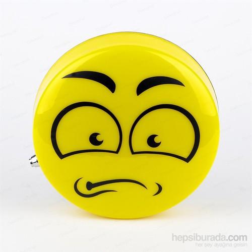 Dekorjinal Emoji Smiley Lamba Sml004