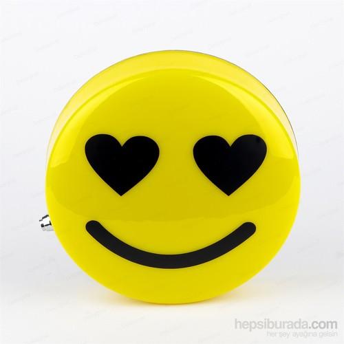 Dekorjinal Emoji Smiley Lamba Sml008