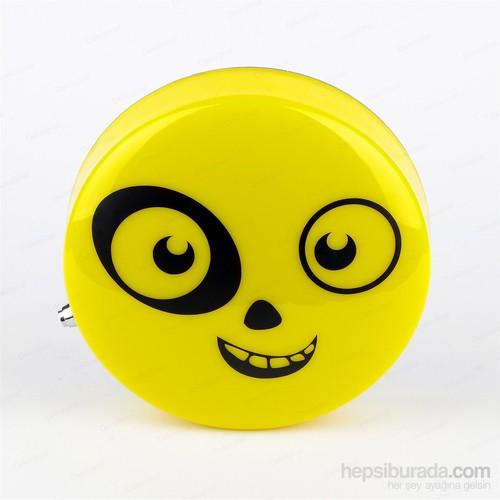 Dekorjinal Emoji Smiley Lamba Sml015
