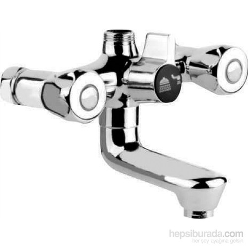 Şenpres Lara Banyo Bataryası(Küresel)