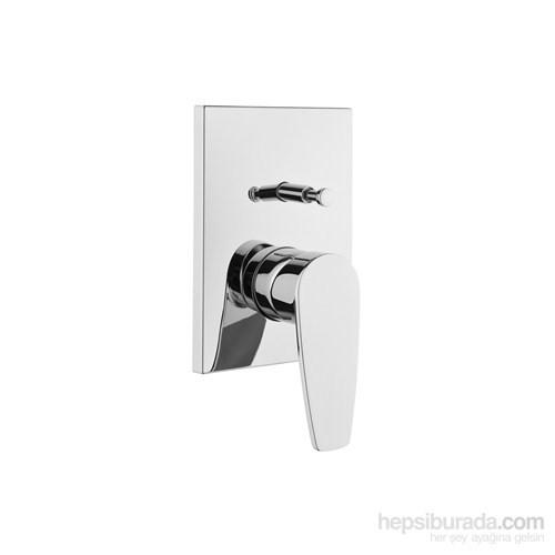Artema Q-Line Ankastre Banyo Bataryası (Sıva Üstü Grubu)