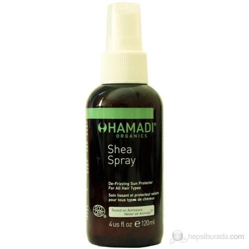 Hamadi Shea Sprey 120ml