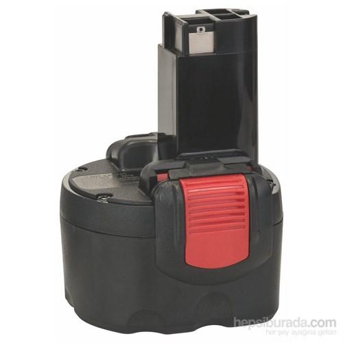 Bosch - 9,6-V-O-Pack Akü Paketi - Sd, 1,5 Ah, Nicd