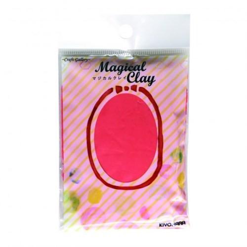 Kiyohara Magical Clay 20 Gr. Pembe Kil - Cgmc-Cp