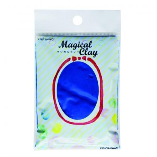 Kiyohara Magical Clay 20 Gr. Mavi Kil - Cgmc-Bl
