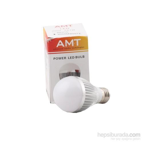 Amt Gu21 5W Günışığı Led Ampul