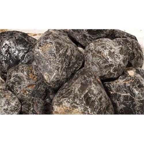 Plantistanbul Silver Line Doğal Dekoratif Taş 5-10 Cm, 25 Kg