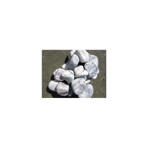 Plantistanbul İnci Doğal Dekoratif Taş 5-10 Cm, 25 Kg