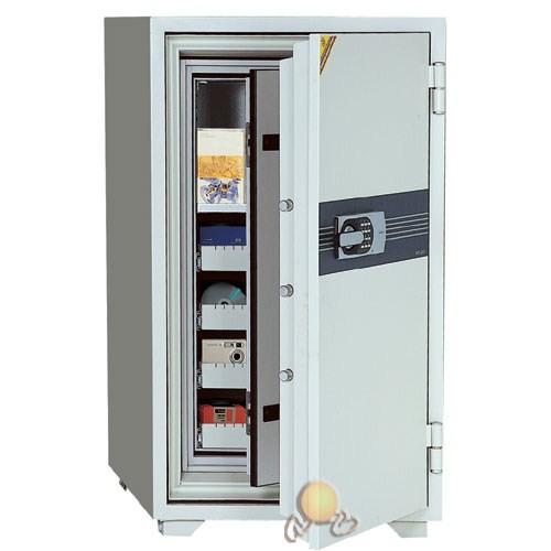 Eurosafe DT2120 Data Güvenlik Kasası (elektronik Şifreli) **