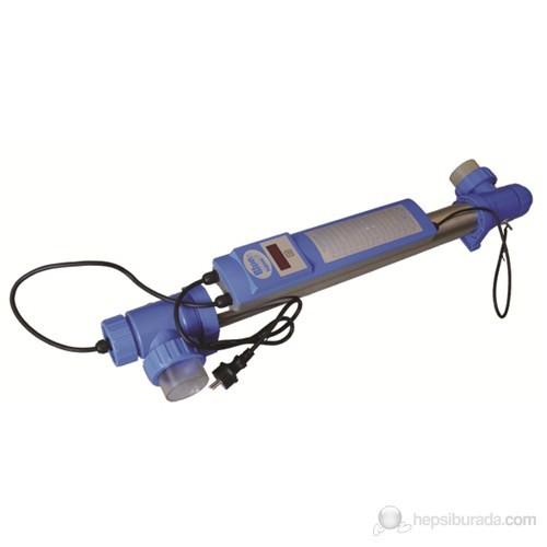 Waterfun Uv Cihazı 75.000/75W-Blue Lagoon Spa Ve Havuz Dezenfektörü
