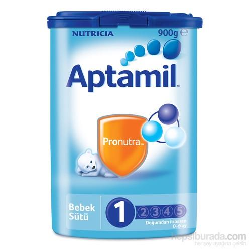 Aptamil 1 Bebek Sütü 900 gr