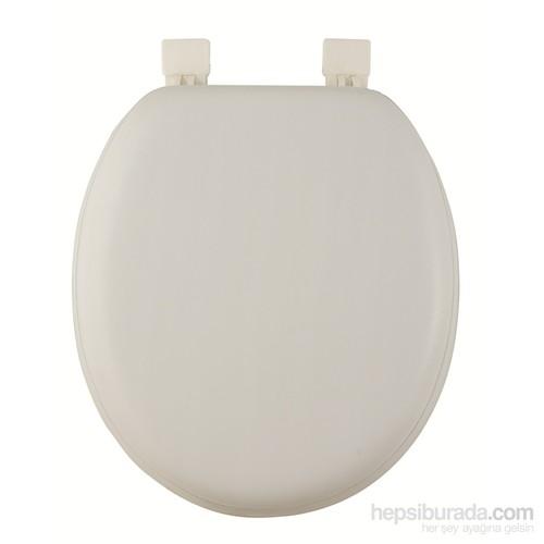 Marine Yumuşak Klozet Kapağı Klasik Beyaz