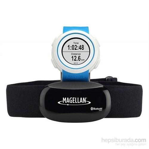 Magellan Echo Saat + Kalp Ritm Aparatı
