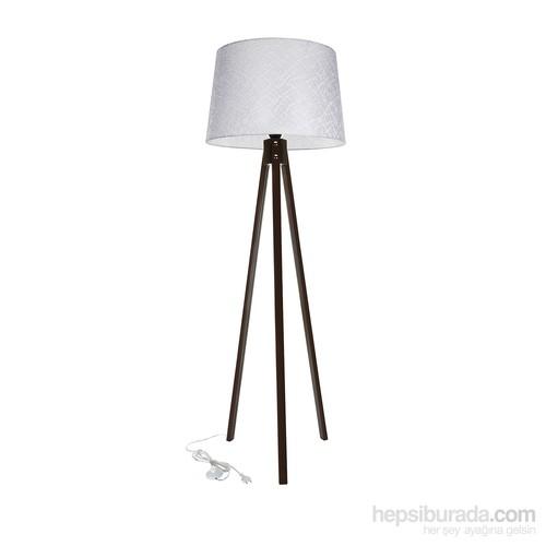 Modelight Mode Light Trıpod Lambader Kahve / Beyaz File Desenli Şapka