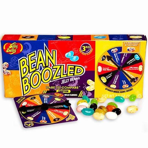 Jelly Belly Beanboozled By Jelly Belly -- Şans Şekeri