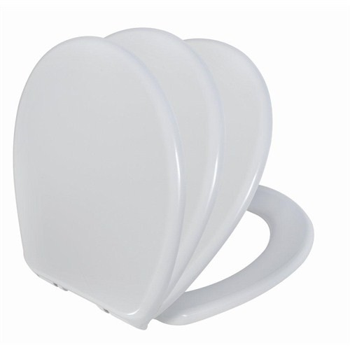 Proted Soft Duroplast Klozet Kapağı