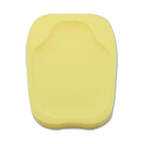 Sevi Bebe Küvet Süngeri / Sarı