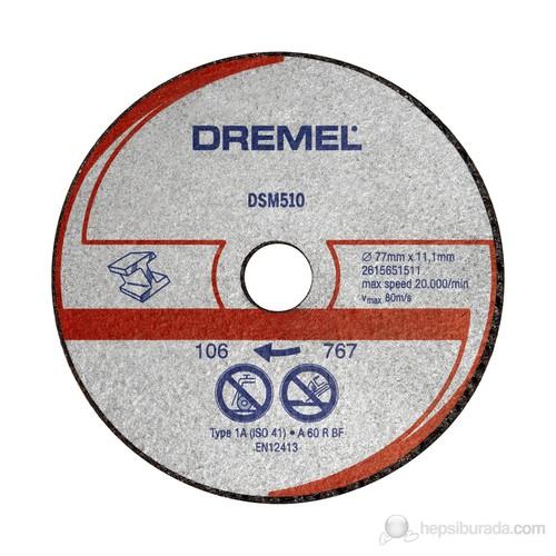 Dremel Saw Max Metal Kesme Diski