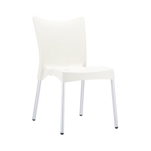 Siesta 045 Julıette Sandalye ( Alüminyum Ayaklı)