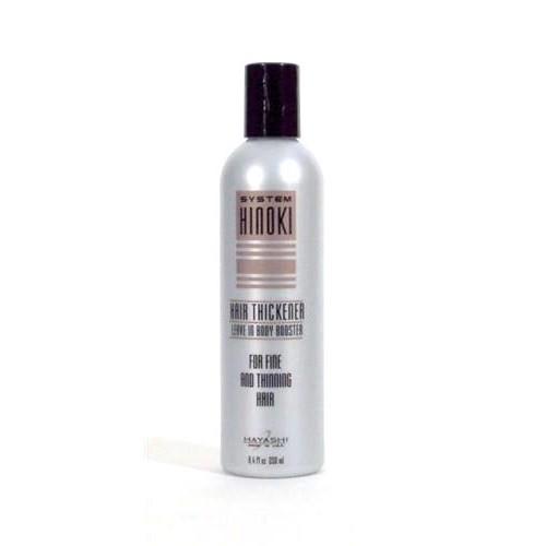 Hayashi System Hinoki Hair Thickener 250 ml