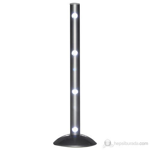 Cfl-1000 4 Ledli Portatif Kabin Işıklı Lamba (+ 3 Adet Pil Hediyeli) 80133