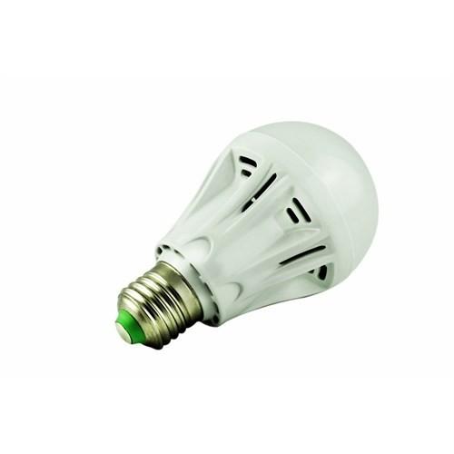 Odalight 9W Enerji Led Ampul Beyaz Işık