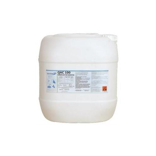 Selenoıd Wtr Qac-100 Ayak Dezenfektan 10 Kg