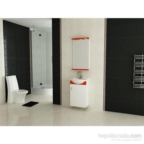 Denko Trend 45 Cm Banyo Dolabı