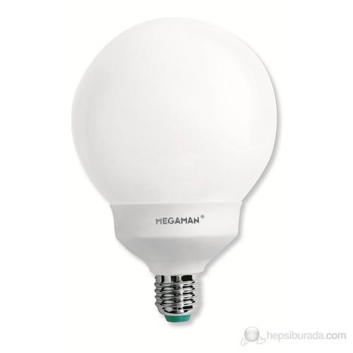 Megaman Globe Enerji Tasarruflu Ampul 23W Beyaz Işık