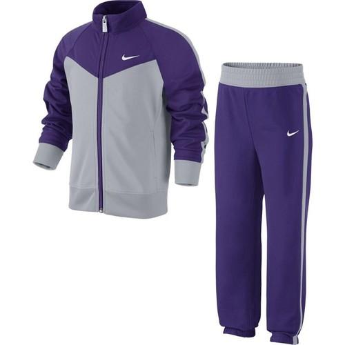Nike 678901-547 T40 T Track Suit Lg Çocuk Eşofman Takimı