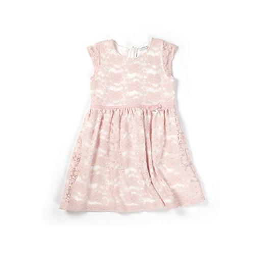 Zeyland Kız Çocuk Pembe Elbise - K-61M4ETR32