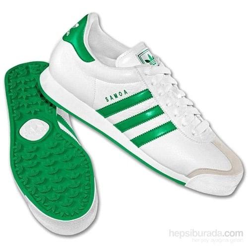 Adidas G22597 Samoa Spor Ayakkabı
