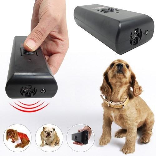 BlueZen Ultrasonik Köpek Kovucu (Dog Repeller)