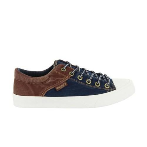 Docker'S By Gerli 216512 Lacivert Kahverengi 285024 Erkek Günlük Ayakkabı