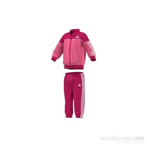 Adidas M64837 I J Woven Suit Bebek Eşofman Takımı