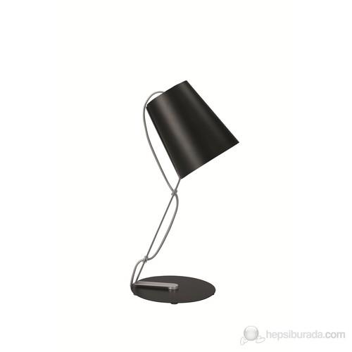 Philips Skip Masa Lambası Siyah 1x12W 230V